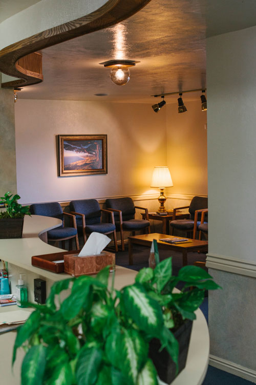 Best Care Dental Orem office